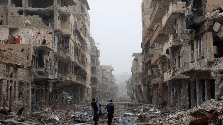"""""""Мы рассматриваем Россию как оккупанта и считаем, что она не может быть гарантом чего-либо"""", - генерал сирийской армии жестко указал Путину на его место в войне в Сирии"""