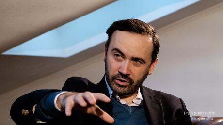 """""""Переговоры ведутся"""", - Пономарев рассказал о событии в Украине, которого больше всего опасается Кремль"""