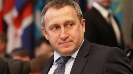 Дещица: Путин по-прежнему ведет собственную игру