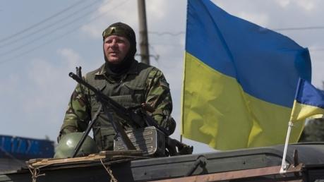 """""""Украине победа гарантирована на 102%, наша армия сильна как никогда. А Россия в случае наступления в Донбассе получит десятки тысяч трупов и колонны военнопленных"""", –  Арестович"""