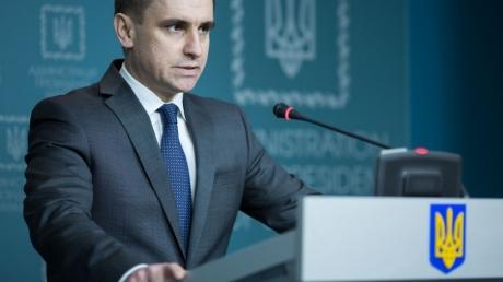 Проект реинтеграции Донбасса Украина согласует с западными партнерами
