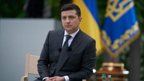Оккупация Крыма и Донбасса российской армией: Зеленский дал украинцам обещание
