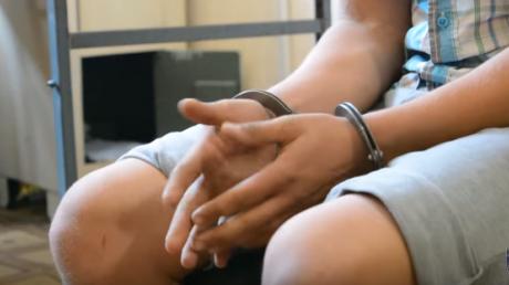 Шок: одноклассник изнасиловал и жестоко убил несовершеннолетнюю девушку