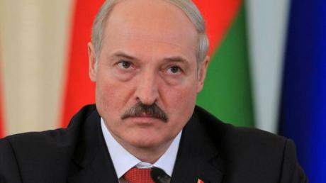 """Лукашенко ответил Венедиктову о """"продажности"""": """"Нет той цены, чтобы я пошел на их условия"""""""