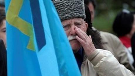 Крымских татар готовят к эвакуации