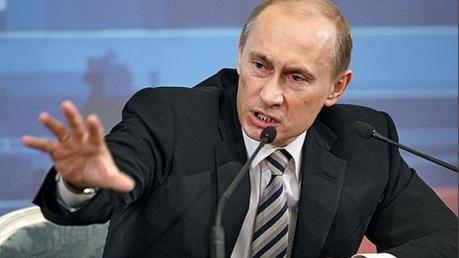 Почему Путин никогда не запугает Украину