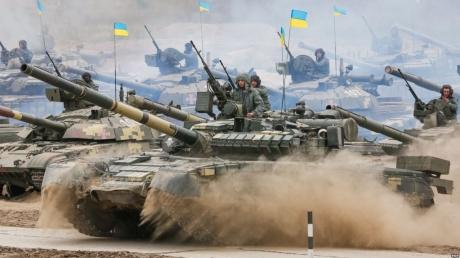 """Украина готова освободить Донбасс: в зоне АТО находятся 80-90 тысяч украинских военных, которые просто уничтожат Россию и террористов """"ЛДНР"""", - Жданов"""