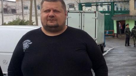 Мосийчук назвал имена тех, кто причастен к разгону митинга под НБУ в четверг