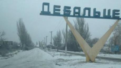 Лысенко: ДНР оставила жителей Дебальцево без украинской гуманитарной помощи