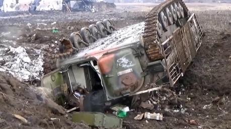 АТО ,Донбасс, Дебальцево, уничтожены, боевики, армия