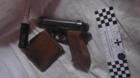 разбой, военнослужащий, удар ножом, Киев, преступление, Нацполиция