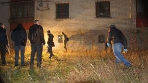 бпп, северодонецк, убийство, сергей самарский, полиция, фото, оппозиционный блок, новости украины
