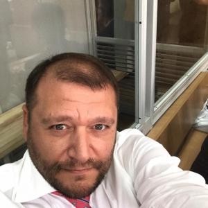 Михаил Добкин, снятие неприкосновенности , суд над Добкиным, депутаты взяли на поруки
