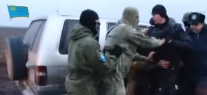 Новости Крыма, блокада Крыма, штурм