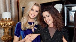 новости, Россия, Анастасия Заворотнюк, умирает, в реанимации, онкология, рак, дочь Анна, открытие магазина