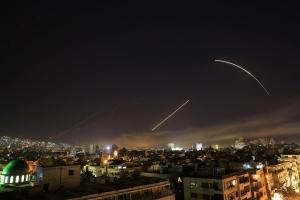 удар по Сирии, коалиция США, сирийское правительство, война, сегодня, россия,