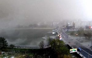 Хмельницкий, буря, новости Украины