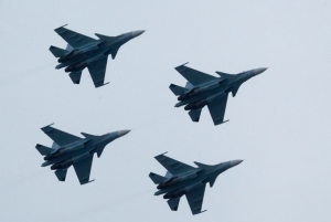 нато, латвия, россия, бомбардировщики, перехват