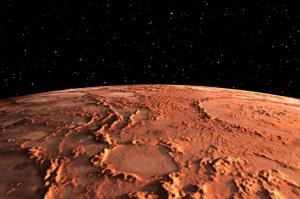 новости, космос, Марс, открытие, объект, обломок, инопланетяне, видео