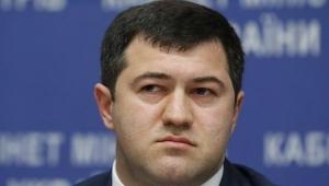 Насиров, ГФС, политика, общество, арест, биография, Данилюк-Ярмолаева, мнение