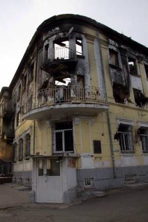мариуполь, общество, происшествия, восток украины, мвд украины