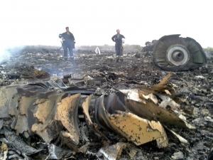 Хейб Гортер, крушение боинга-777, украина, юго-востоку краины, донецк, торез, происшествие, Malaysia Airlines
