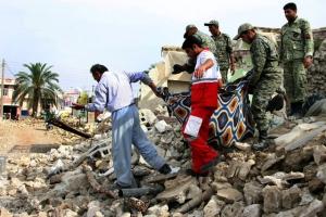 общество, происшествия, землетрясение, Пакистан