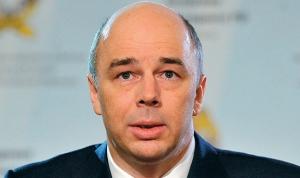 Антон Силуанов, минфин рф, россия, украина, займ, экономика