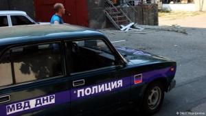 донецк, ато, днр. восток украины, происшествия, общество, полиция днр