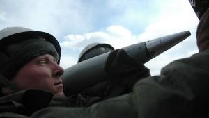 литва, боевготовность, военные