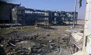 ОБСЕ, АТО, Донбасс, ДНР, восток Украины, армия украины, аэропорт донецка