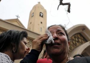 теракт, египет, мечеть, боевики, погибшие, фото