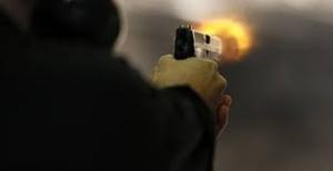 Украина, криминал, общество, полиция, Хмельницкий, выстрел, ранение