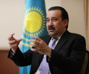 Казахстан, Россия, экономика, политика, энергоресурсы