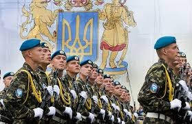 Парад, Кучма, Ющенко, Порошенко, Гелетей