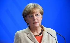 Меркель, Германия, политика, экономика, Украина, Россия