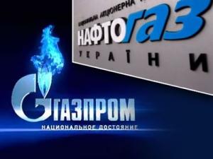 поставки газа в украину, нафтогаз перечислил предоплату, миллер