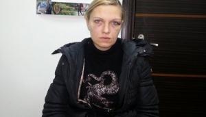 Анастасия Коваленко, Луганск,теракт в Киеве, суд, СБУ, ЛНР