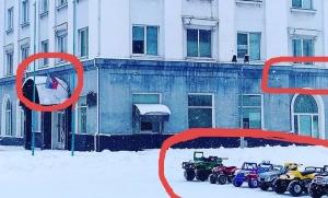 погода, снег, фото, снегопады, донбасс, луганск, донецк, днр, лнр, украина