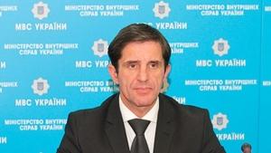 шкиряк, мельничук, задержание, новая полиция, киев, украина, политика