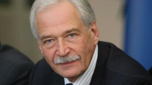Россия, Минские соглашения, Грызлов, Минские договоренности, Киев, Изменения.