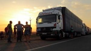продуктовая блокада, крым, крымские татары, Россия