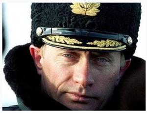 Путин, Россия, ЕС, США