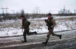 ЛНР - хроники дурдома, криминал, происшествия, ополченец, суицид, Донбасс, новости