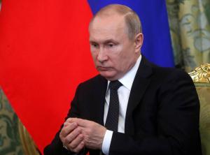 США, РФ, Дональд Трамп, Кремль, Москва, баллистическая ракета, ответочка, парад, пафос, Путин