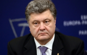 Украина, Порошенко, Президент, революция, Герои Небесной сотни, иностранцы