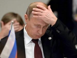 """Путин о Тиллерсоне: """"Судя по всему, он попал в плохую компанию и немножко в другую сторону отруливает"""" - Цензор.НЕТ 9654"""