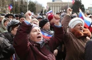 донбасс, днр, оккупачия, выборы, захарченко, пушилин, ахмедова, скандал