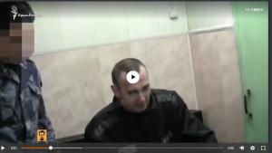Россия, политика, путин, режим, сенцов, тюрьма, украина, кадры