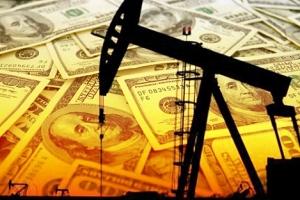 нефть, падение, баррель, цена